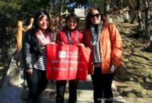 Xian Mount Huashan 4