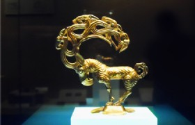 Shaanxi Provincial History Museum_4