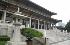 Shaanxi provincial history museum 3_m