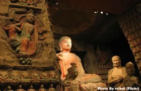 Xian Shaanxi History Museum 2(1)