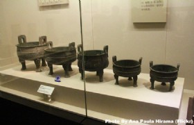 Xian Shaanxi History Museum 3(1)