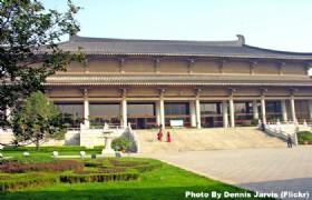 Xian Shaanxi History Museum 4(1)