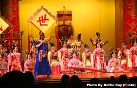 Xian Tang Dynasty Dance Show 1