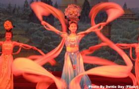 Xian Tang Dynasty Dance Show 2