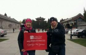3 Days Xian Classic Tour