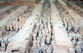 Terra cotta Warriors 12_m