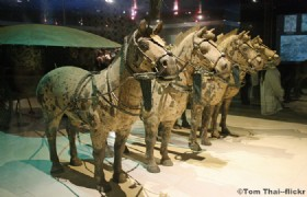 Terra cotta Warriors1