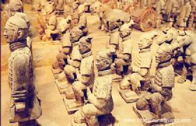 Xian Terracotta Army 5