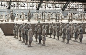 Xian Terracotta Warriors 2