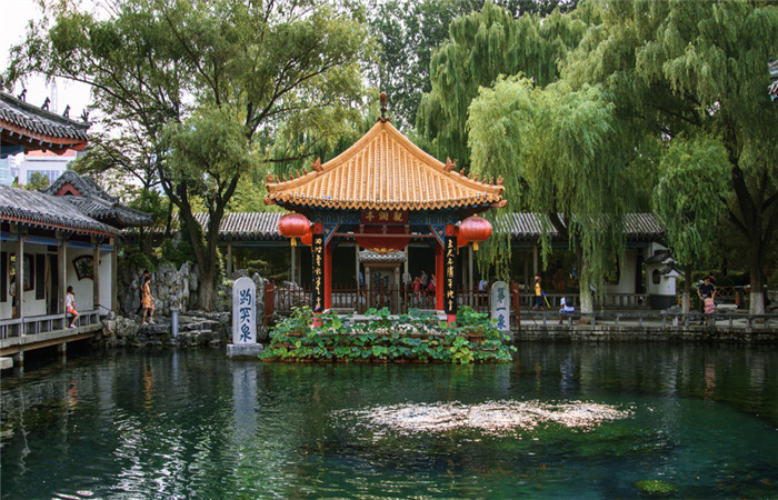 3 Days of Beijing, Jinan, Qufu and Mount Tai Tour