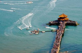Qingdao Holiday from Beijing 3 Days Tour