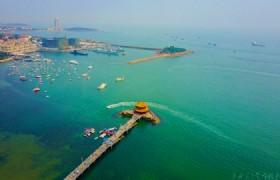 Qingdao Zhan Qiao 5