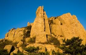 Mount Taishan 2