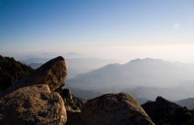 Mount Taishan 3