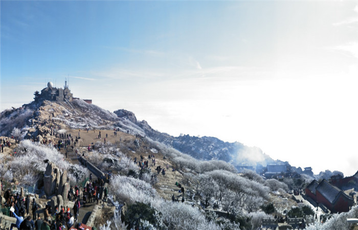 3 Days Beijing, Qufu and Mount Tai Train Tour