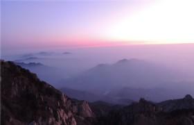 Shandong Mount Taishan 2