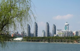Shanghai Essence 4 Days Muslim Group Tour (Departure every Saturday)