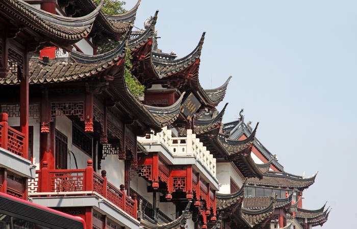 6 Days Shanghai Suzhou and Hangzhou Muslim Tour