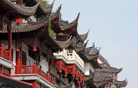 Shanghai Suzhou and Hangzhou 5 Days Romantic Muslim Train Tour