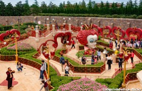 Shanghai Disneyland Resort 4