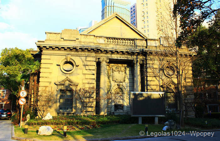 Shanghai Jewish Culture 1 Day Tour