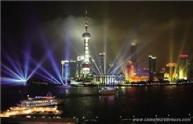 Shanghai Oriental Pearl Tower 3