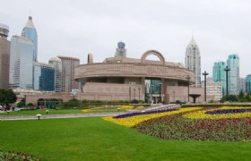 Shanghai History & Culture Half Day Tour (Afternoon Departure)