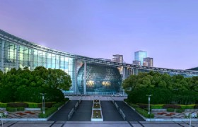 Shang Hai Museum 3