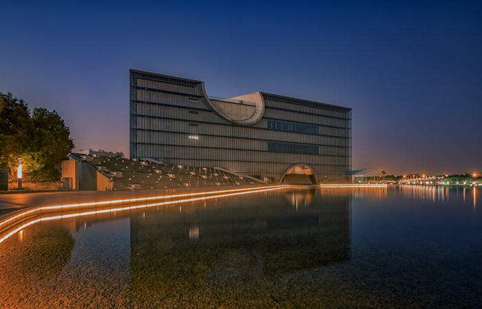 7 Day Hangzhou and Shanghai Architecture Tour