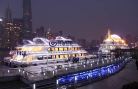 Shanghai New Impression 4 Days Tour