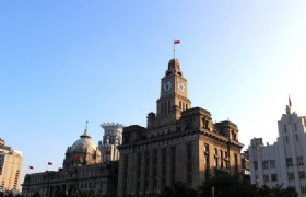 Shanghai History & Culture Half Day Tour (Morning Departure)