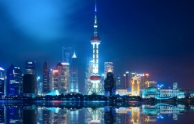 Shanghai's Past and Now 3-Day Group Tour