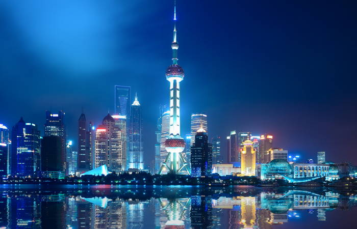 Shanghai 3 Days Group Tour