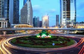 Shanghai World Financial Center 2