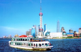 Shanghai Essence 4 Days Muslim Group Tour