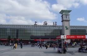Shanghai Railway (1)