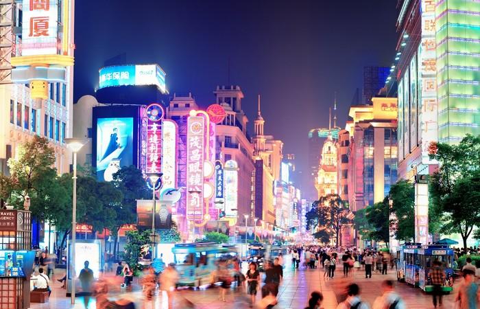 Shanghai Relaxation 3 Days Tour