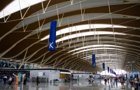 Shanghai International Airport