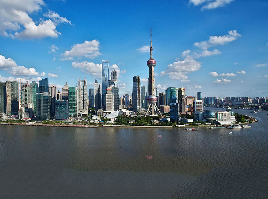 8 Days Shanghai, Xian and Beijing Golden Triangle Tour