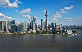 Classic and Modern Shanghai One Day Group Tour