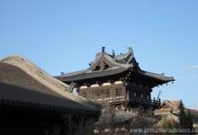 Huayan Temple 1