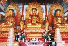 Huayan Temple 2