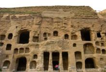 Yungang Grottoes 5