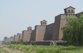 Pingyao One Day Tour