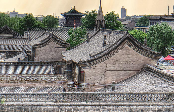 8 Days Beijing, Pingyao and Xian Private Tour