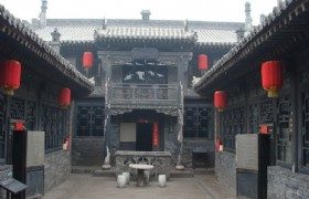 Pingyao Ancient City 3