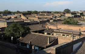 Pingyao Ancient City 2
