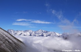 Balang Mountain