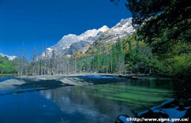 Mount Siguniang Changping Valley 2jpg
