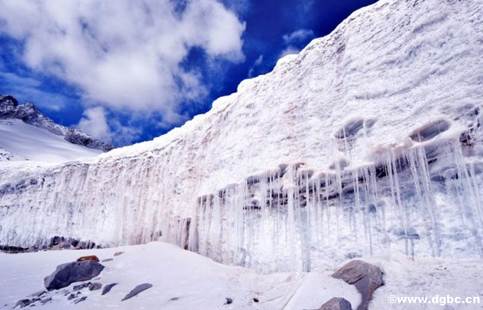 Dagu Glacier Park